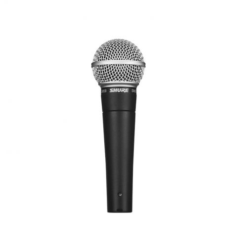 Shure SM58 Dynamic Handheld Vocal Microphone-01
