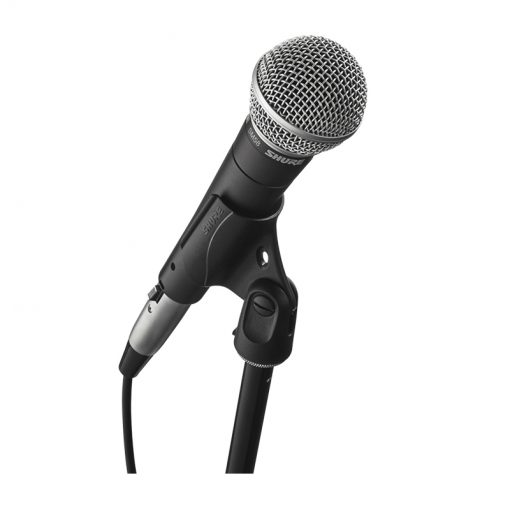 Shure SM58 Dynamic Handheld Vocal Microphone-02