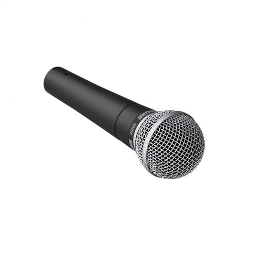 Shure SM58 Dynamic Handheld Vocal Microphone-03