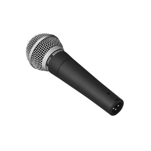 Shure SM58 Dynamic Handheld Vocal Microphone-04