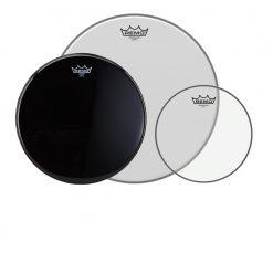 Drum Overheads