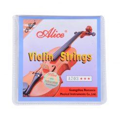 Alice Violin String Set-1