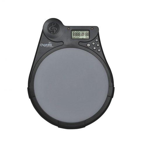 Cherub DP-950 Mute Drum Tutor Practise Drum Pad-1