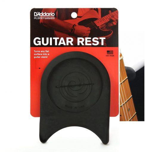 D'addario Planet Waves PW-GR-01 Guitar Rest-1