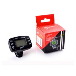 Deviser PD-JA 600 Clip on Tuner and Metronome-1