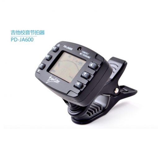 Deviser PD-JA 600 Clip on Tuner and Metronome-2
