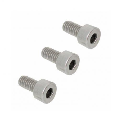 Floyd Rose Stainless Steel Nut Clamping Screws