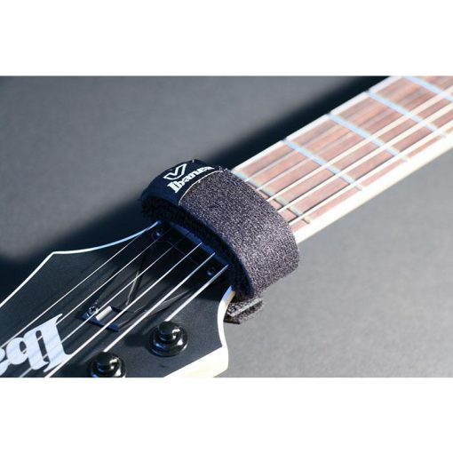 Gruv Gear FretWraps String Muters, Small, Black-2