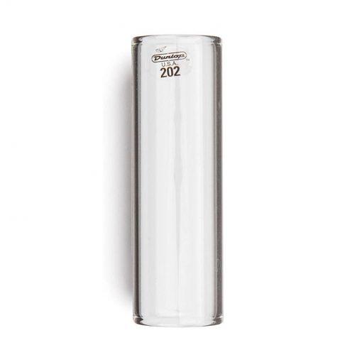 Jim Dunlop 202 Glass Slide, Regular Wall Thickness, Medium-2