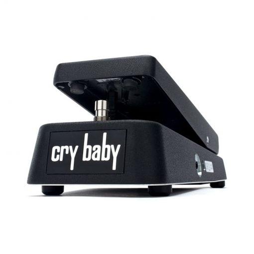 Jim Dunlop GCB95 Cry Baby Original Wah Guitar Effects Pedal -3
