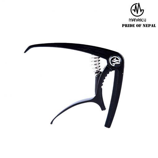 Manaslu Stainless Steel Capo for Guitar-02