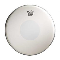 Remo BX-0114-00 14 inch Emperor X Coated Batter Snare Drum Head
