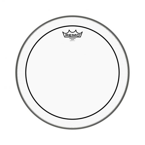 Remo PS-0314-00 14 inch Pinstripe Clear Batter Drum Head
