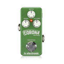 TC Electronic Corona Mini Chorus Pedal-1