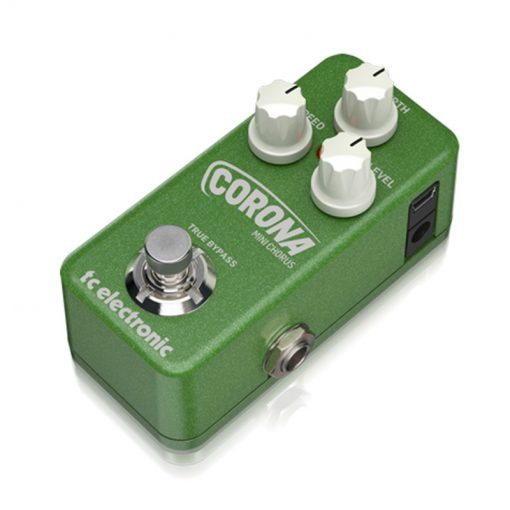 TC Electronic Corona Mini Chorus Pedal-2