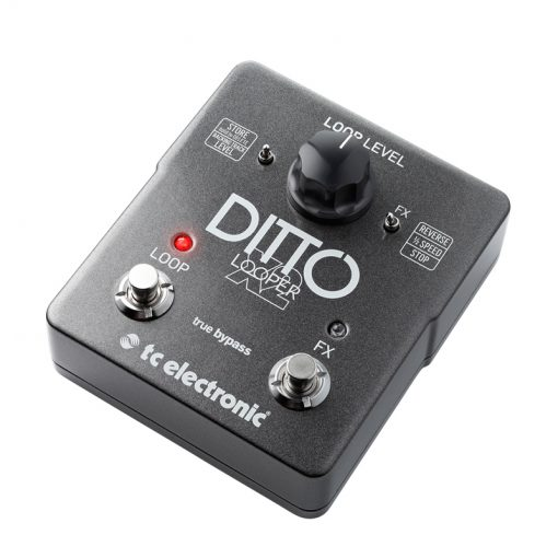 TC Electronic Ditto X2 Looper Pedal-1