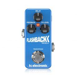 TC Electronic Flashback Mini Delay Pedal-1