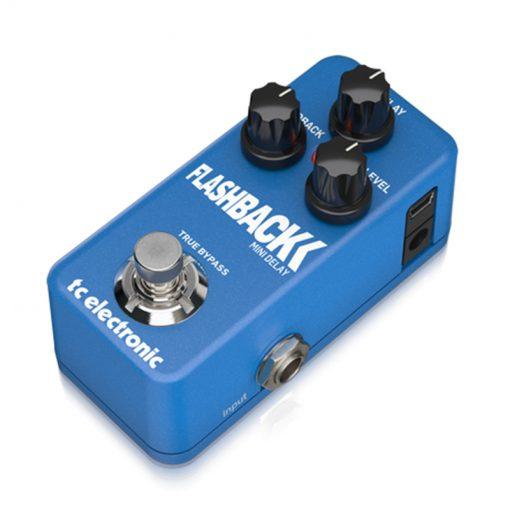 TC Electronic Flashback Mini Delay Pedal-2