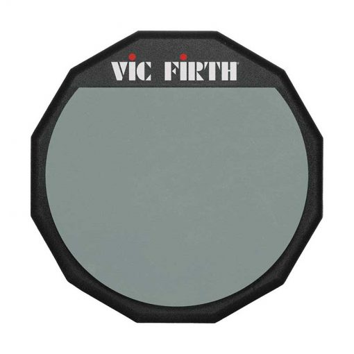 Vic Firth 6 Inch Single Sided Practice Pad for Drummers-1