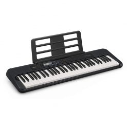 Casio CT-S300 Casiotone 61-Key Touch Sensitive Portable Keyboard (Black)-2