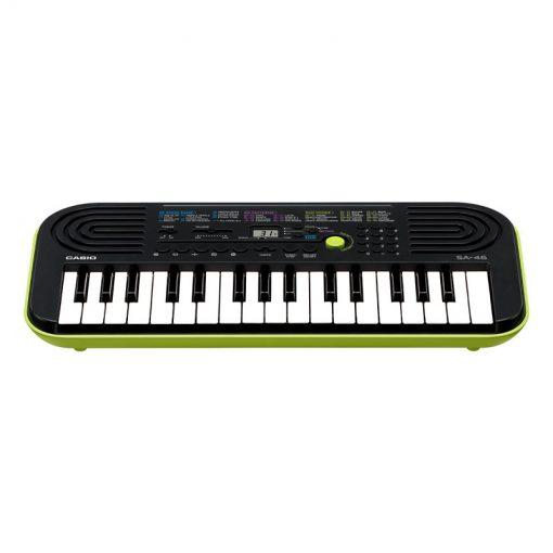 Casio SA-46 Digital Portable Keyboard-02