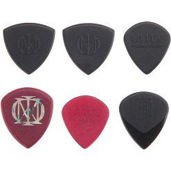 Jim Dunlop PVP119 John Petrucci Signature Guitar Pick Collection, 6-pack-03