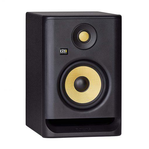 KRK RP5G4 Studio Monitors-02