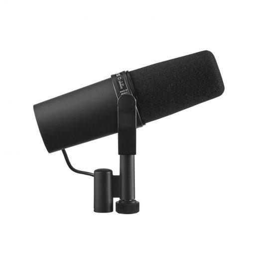 SHURE SM7B Microphone-01