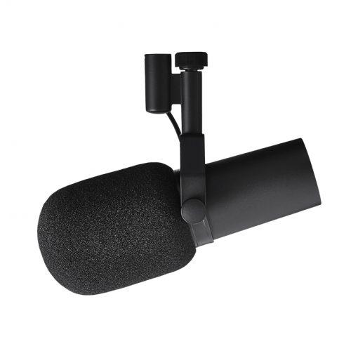 SHURE SM7B Microphone-08
