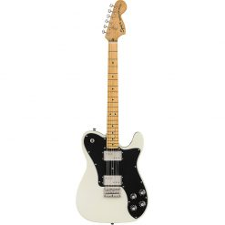 Squier Classic Vibe 70s Telecaster Deluxe Electric Guitar-01