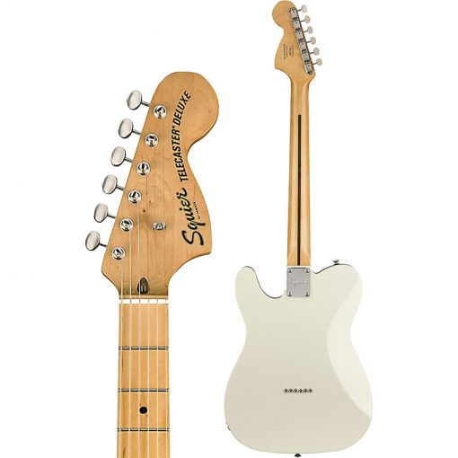 Squier Classic Vibe 70s Telecaster Deluxe Electric Guitar-03