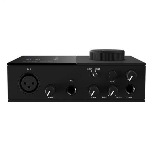 Komplete Audio1-USB-interface-01