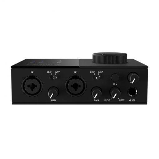 Native Instruments Komplete Audio2 USB Audio Interface-07