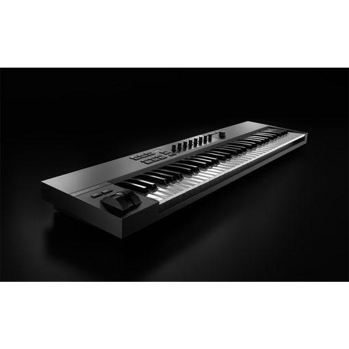 Native Instruments Komplete Kontrol A61 Keyboard Controller-04