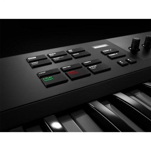 Native Instruments Komplete Kontrol A61 Keyboard Controller-06