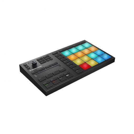 Native Instruments Maschine Mikro MK3 Controller-04