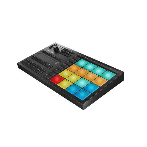 Native Instruments Maschine Mikro MK3 Controller-06