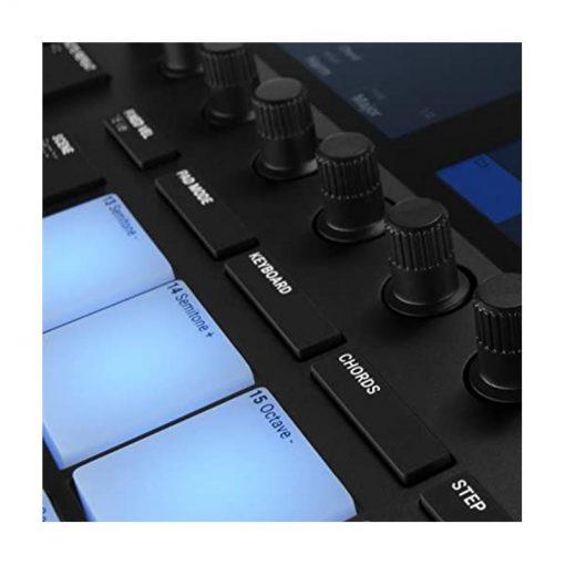 Native Instruments Maschine Mk3 Controller-09