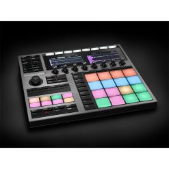 Native Instruments Maschine Plus Standalone Production and Performance Instrument-01