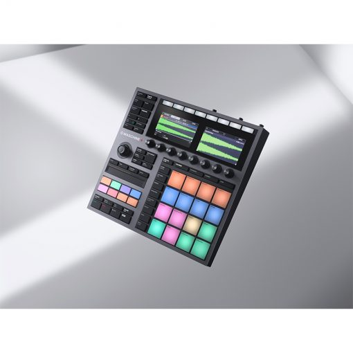 Native Instruments Maschine Plus Standalone Production and Performance Instrument-07