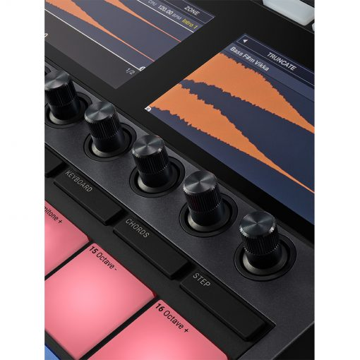 Native Instruments Maschine Plus Standalone Production and Performance Instrument-12