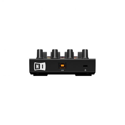 Native Instruments Traktor Kontrol F1 DJ Controller-01