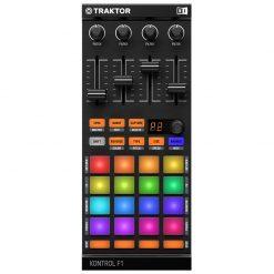 Native Instruments Traktor Kontrol F1 DJ Controller-03