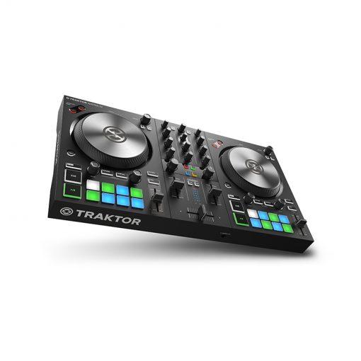 Native Instruments Traktor Kontrol S2 Mk3 DJ Controller-03