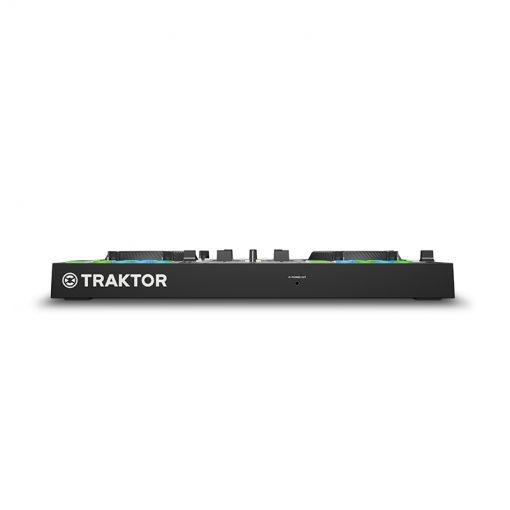 Native Instruments Traktor Kontrol S2 Mk3 DJ Controller-10