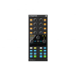 Native Instruments Traktor Kontrol X1 Mk2 DJ Controller-06