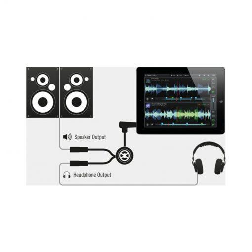 TRAKTOR DJ Cable-07