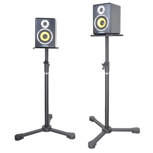 Alctron MS140 Professional Monitor Speaker Stands-05