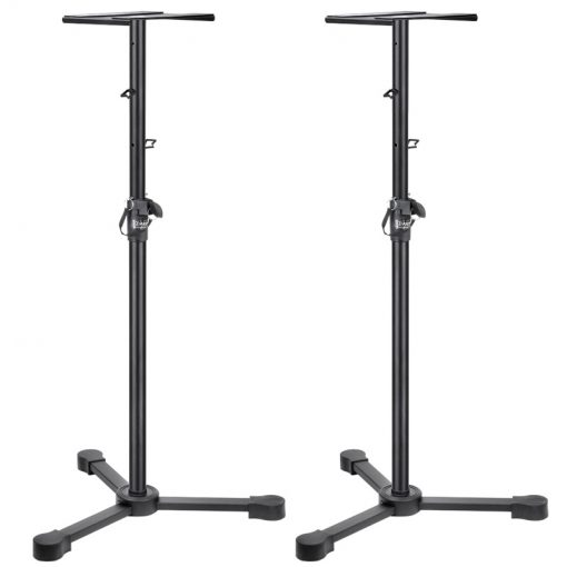 Alctron MS140 Professional Monitor Speaker Stands-11