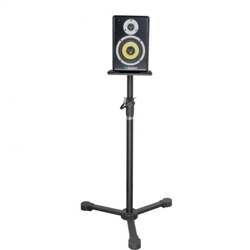 Alctron MS140 Professional Monitor Speaker Stands-12